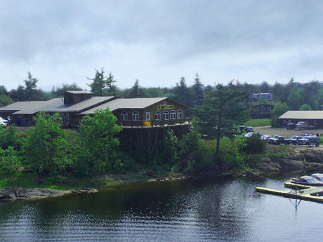 Friends Of Wishmaster Accommodations